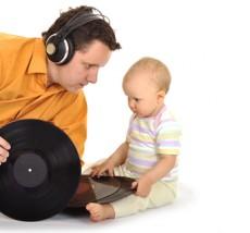 Больше музыки!