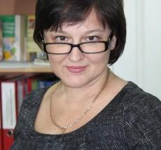 Насонова Оксана Александровна