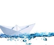 bigstock-Paper-boat