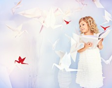 Проект оригами для дошкольников