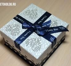 Развивающее занятие оригами: посылка из бумажной страны